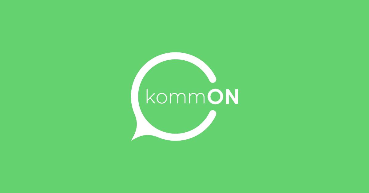 kommON kommunikációs szakkollégium